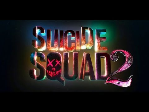 SUICIDE SQUAD 2 2019   Movie Teaser Trailer