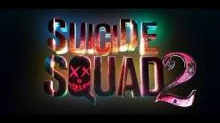 SUICIDE SQUAD 2 2020  Movie Teaser Trailer