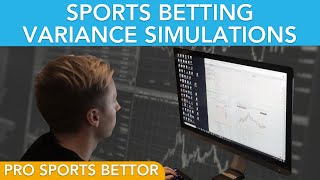 In play betting explained variance best spread betting scalping