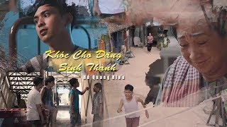 Khóc Cho Đấng Sinh Thành - Hồ Quang Hiếu - Official MV 4K | Ost Thiếu Niên Ra Giang Hồ