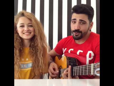 Vurulmuşum Bir Yara/ Furkan Erdoğan + Pınar Süer
