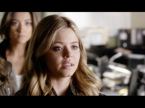 'Pretty Little Liars': Ali Turns Herself Into The Police