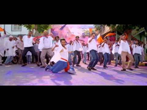 Govinda Aala Re - Rangrezz [OFFICIAL] HD