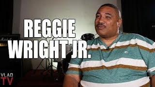 Reggie Wright Jr: Suge Knight Shouldn't Get 28 Years for That Crime (Part 5)
