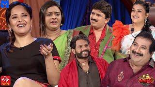 Jabardasth Promo - Jabardasth Latest Promo - 30th July 2020 - Anasuya Bharadwaj, Hyper Aadi
