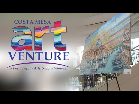 ARTventure 2018