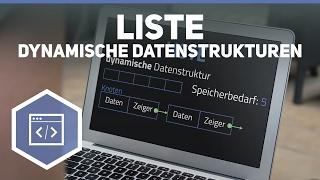 Was ist eine Liste? - (Dynamische) Datenstrukturen 4 ● Gehe auf SIMPLECLUB.DE/GO