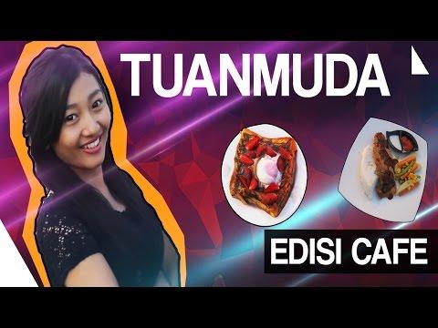 AYO CARI MAKAN - TUANMUDA Cafe Yogyakarta - Meard TV