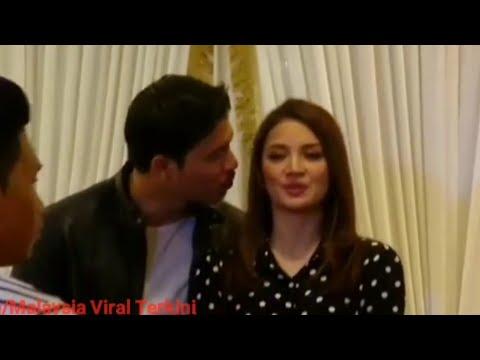 Sweet Dah Buat-Buat Salah Tetap Romantik Fatah Amin Layan Isteri!