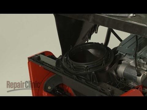 Chute Ring - Craftsman Snowblower
