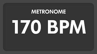 170-bpm-metronome