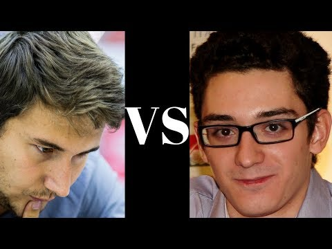 Sergey Karjakin vs Fabiano Caruana : Notable game: World Ch. Candidates (2016)  ·  Sicilian Defense