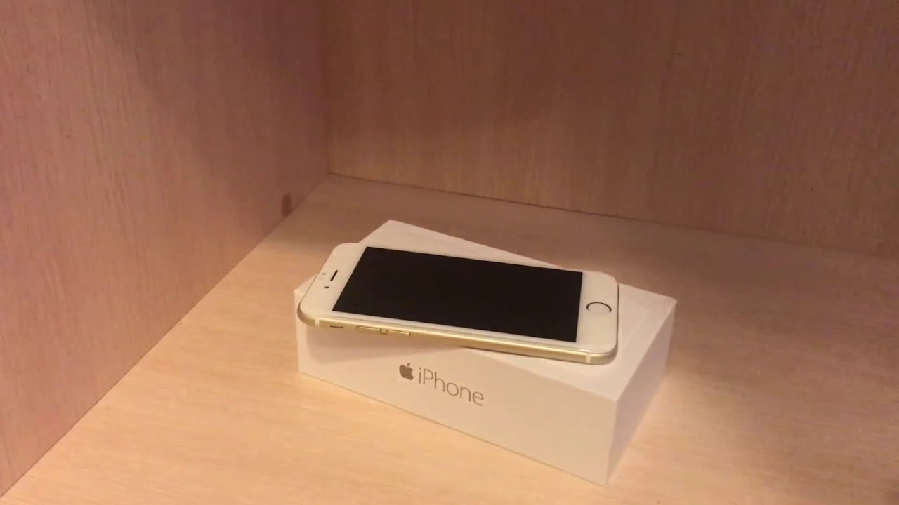 Купил iPhone 5 на Avito за 1000 рублей!!! Рабочий, но разбитый .