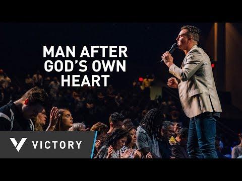 Man After God's Own Heart   David Series Part 1    Pastor Paul Daugherty
