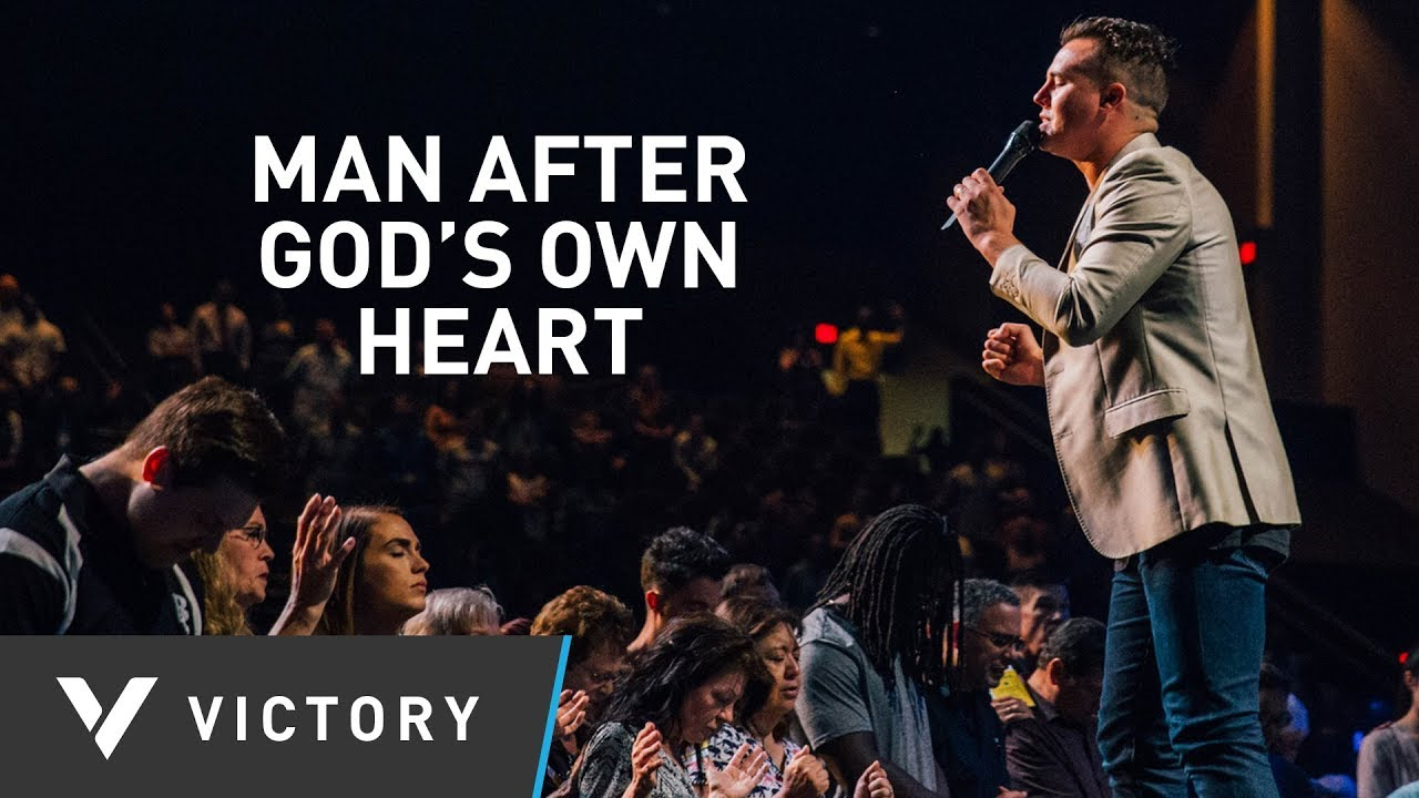 Download Man After God's Own Heart | David Series Part 1 |  Pastor Paul Daugherty