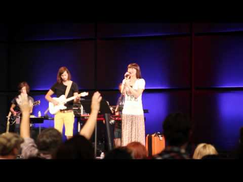 Kim Walker at Bethel - Show me Your Glory