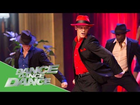 Ferry danst op 'You Rock My World' van Michael Jackson | Dance Dance Dance