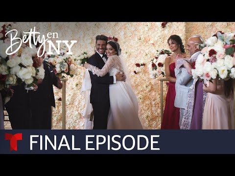 Betty en NY | Final Episode | Telemundo English