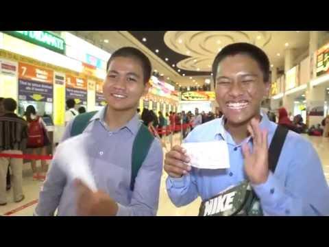 Najib Razak : Terminal Bersepadu Selatan