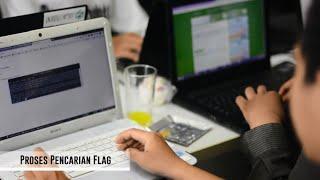 Belajar CTF hacking Di jogja