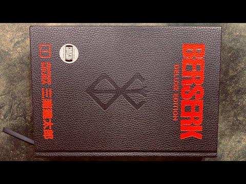 first-look:-berserk-volume-1-deluxe-edition