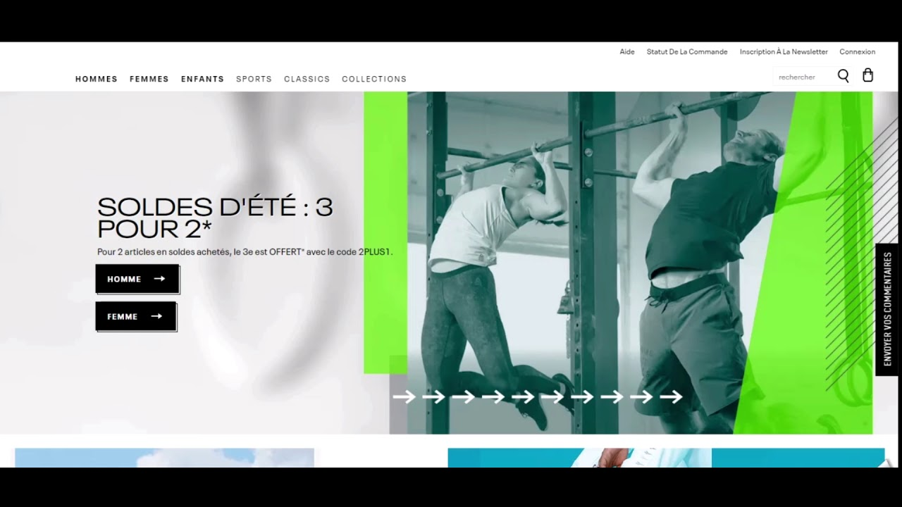 Reebok Catalogue, code promo et réduction Mars 2019