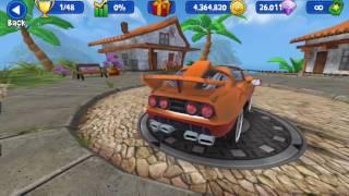 Gambar cover BB Racing Racing Hacked Gameplay