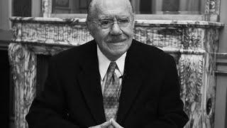 José Sarney, ex presidente de Brasil