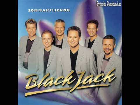Black Jack - Im Gonna Rock It