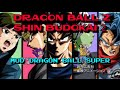 DBZ Shin Budokai 2 mod Dragon Ball Super v2.1 Download