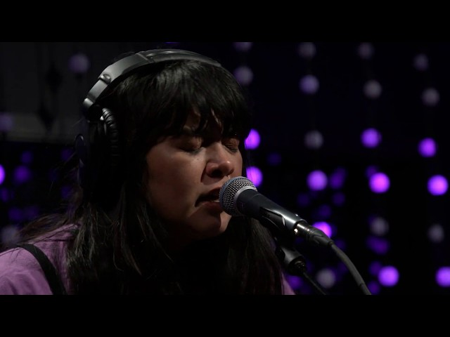 Black Belt Eagle Scout - I Don't Have You In My Life (Live on KEXP)