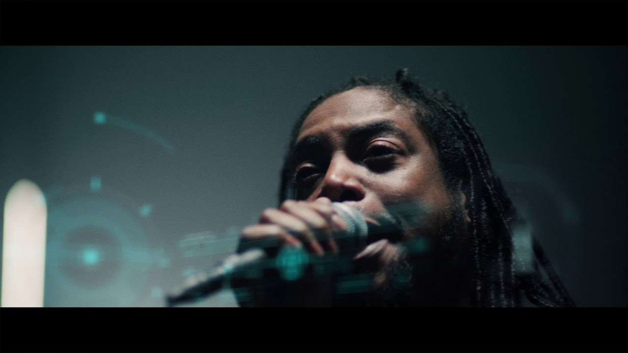 Sevendust - Not Original (Official Music Video)