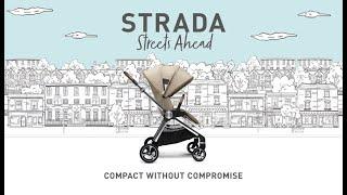 New Strada Pushchair - Baby Essentials | Mamas & Papas