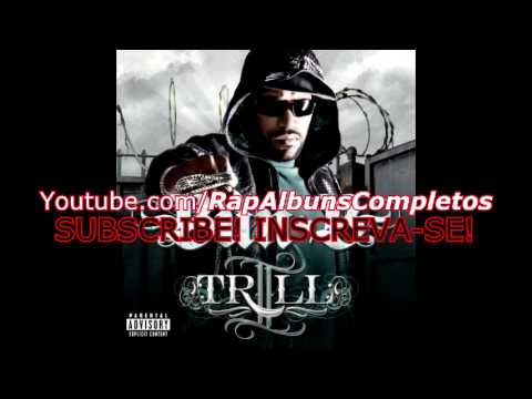 Bun B - II Trill (2008) [Full Album With Download]