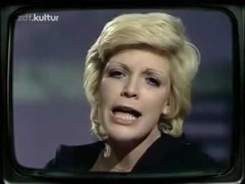ZDF Starparade 1972 mit Rainer Holbe und dem Orchester James Last 3 Sendung