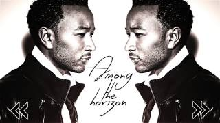Free John Legend Type Beat - Among The Horizon (Prod. By MiracleDreamers)