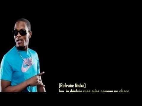 Niska ft Booba- M.L.C (parole)