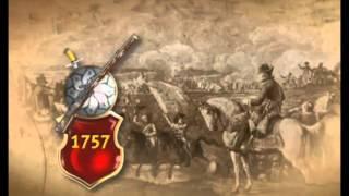 Краткая история Семилетней войны (1757-1762) за Россию
