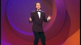Billy Crystal's Opening: 1991 Oscars