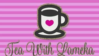 Tea with Lameka - Hospital Holiday