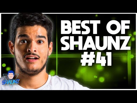 LES BUGS DE REK'SAI ! BEST OF SHAUNZ #41