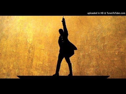 The World Was Wide Enough (Instrumental) - Hamilton
