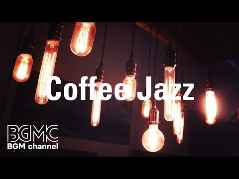 Coffee Jazz: Exquisite Night Jazz Playlist - Sensual Saxophone Jazz - Night Lounge Jazz