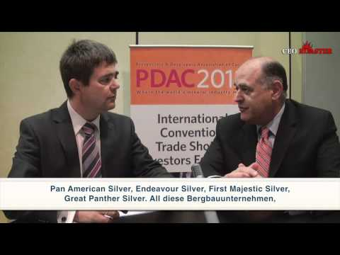 Canasil Resources Inc. - Interview PDAC 2012