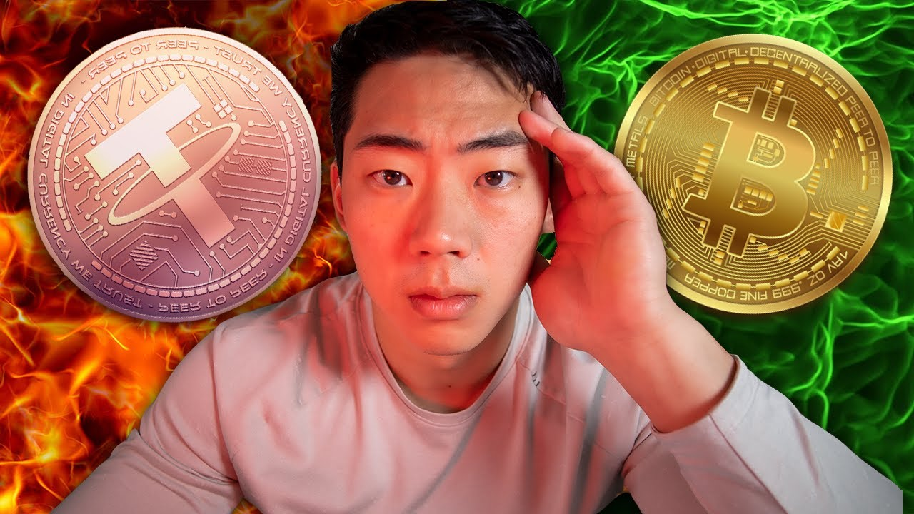 TETHER FRAUD INVESTIGATION SCAM & +126% ALTCOINS RISING NOW