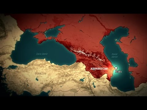 "Documentary ""Objective Baku. Hitler's War on Oil"""