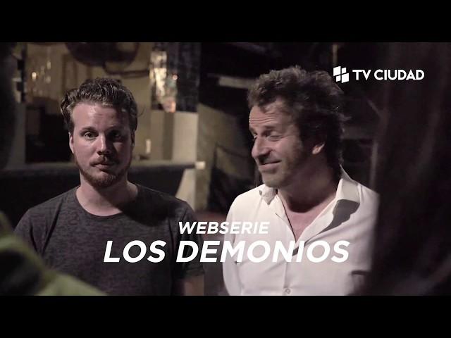 Los demonios - Tráiler