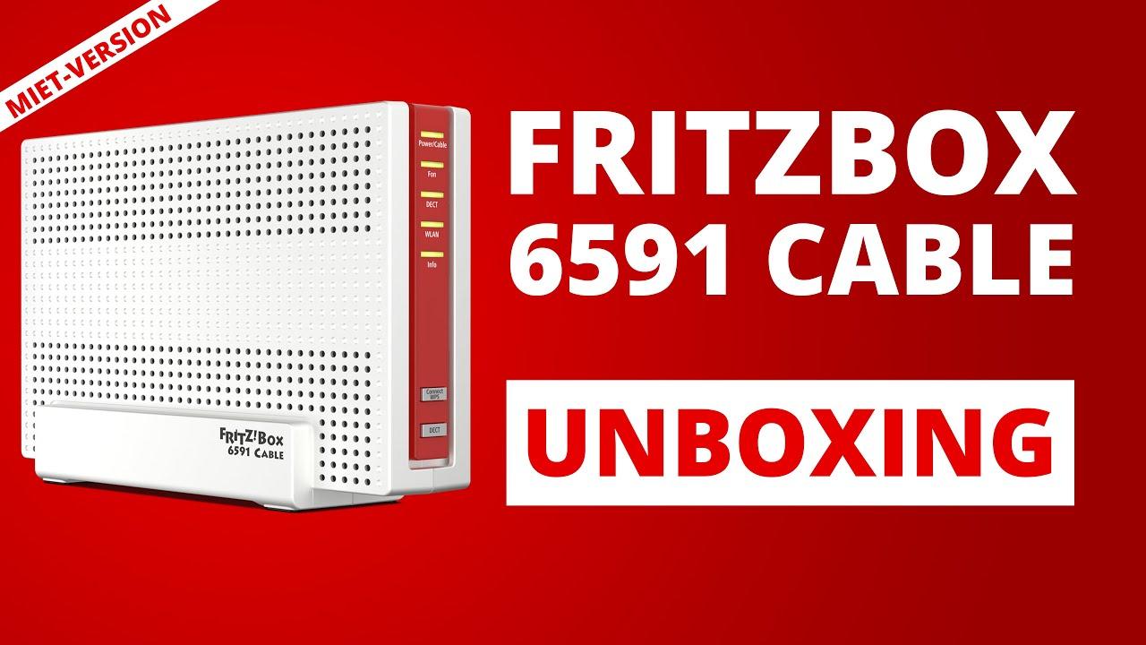FritzBox 20 Cable ODER FritzBox 20 Cable ODER Vodafone Station ...