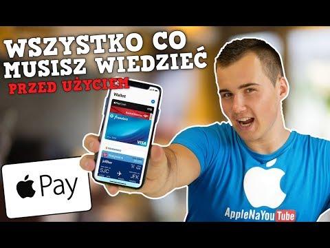 Apple Pay w Polsce! 🇵🇱 💵 Wszystko co musisz wiedzieć 🔥 | AppleNaYouTube