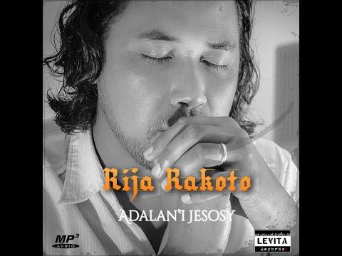 Adàlan' i Jesosy   RIJA RAKOTO featuring Joseph d'af   Official video